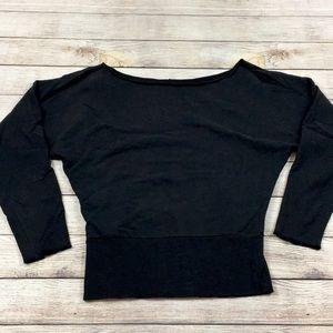 Old Navy Doleman Sleeve Sweatshirt